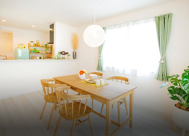 イーカムの分譲住宅ブランド ガルボシティーシリーズ
